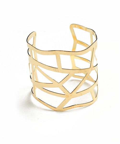 Trendy Cuff bracelet