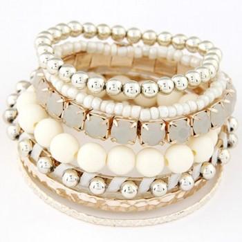 Beads Embellished Bracelet