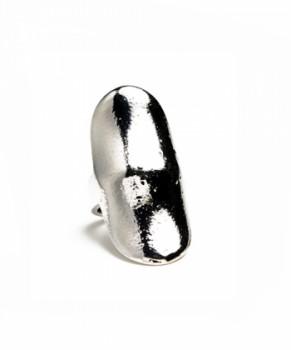 Elegant Cuff Ring