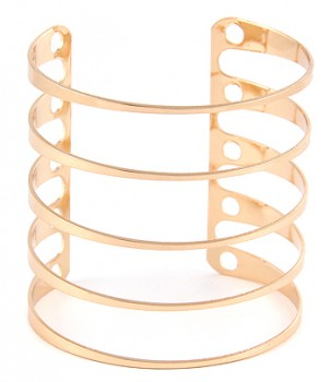 Trendy Chic Bracelet